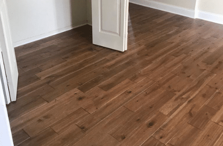 dark laminate floors